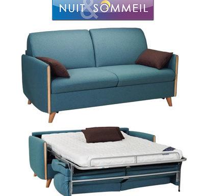 Canapé-lit BORG