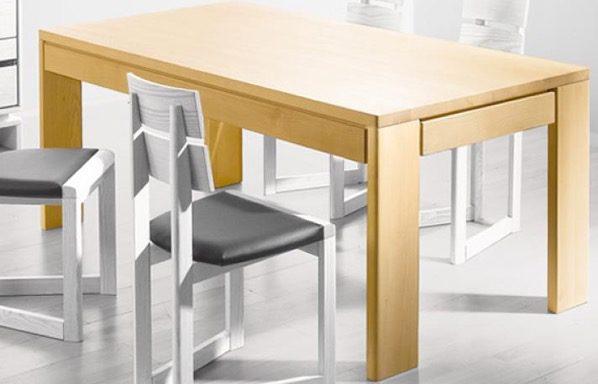 Table Rectangulaire Taglan Gaia